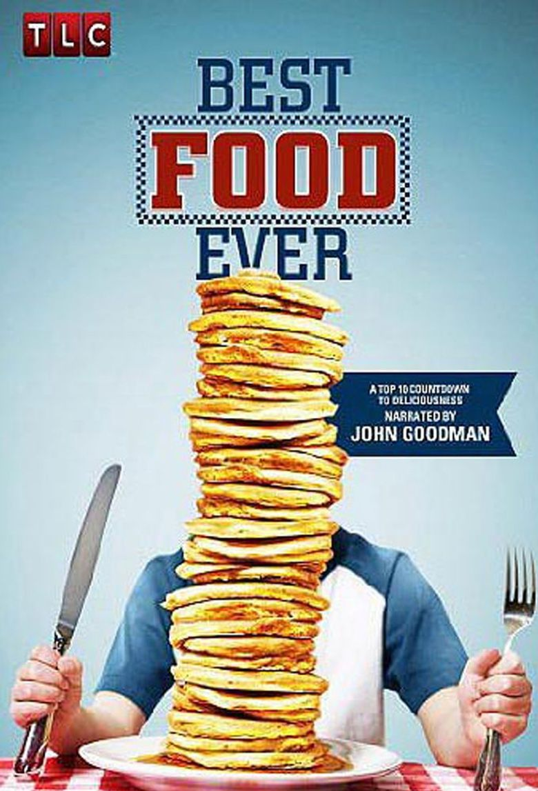 Best Food Ever Poster
