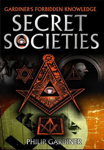 Secret Societies Poster