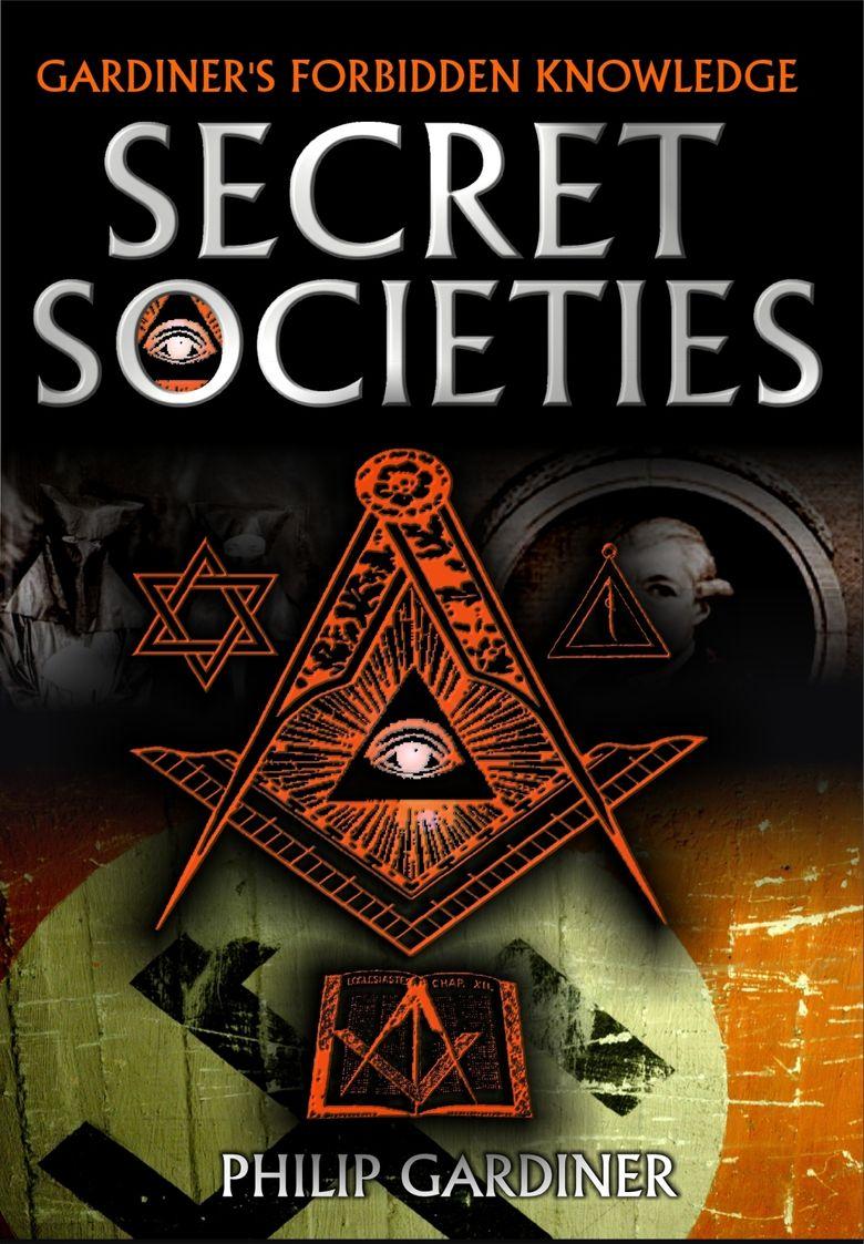 Secret Societies Poster