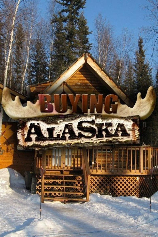 Buying Alaska Poster