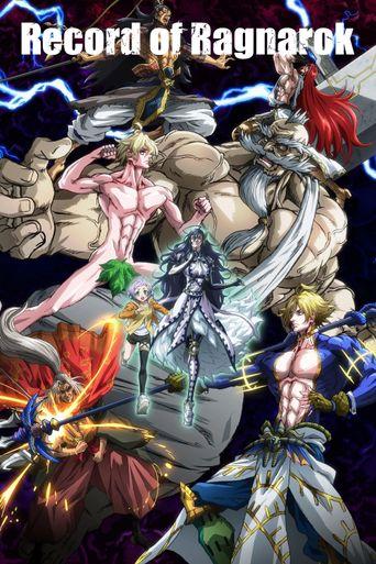 Record of Ragnarok Poster