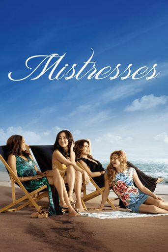 Mistresses Poster