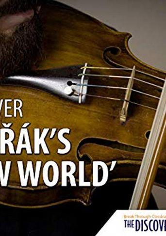 Discover Dvorak's 'New World' Poster