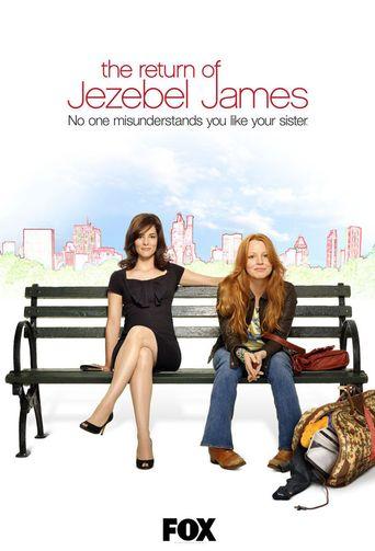 The Return of Jezebel James Poster