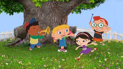 Season 02, Episode 06 The Puppet Princess