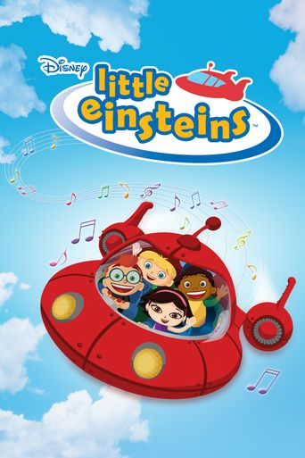 Watch Little Einsteins