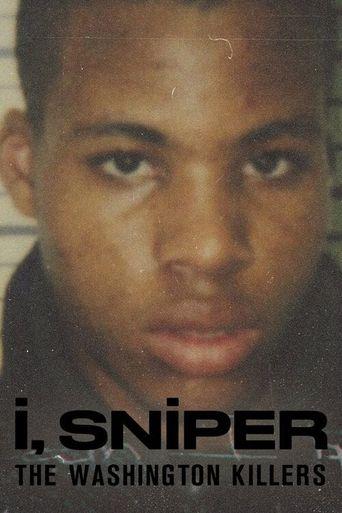 I, Sniper Poster