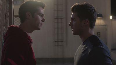 Season 05, Episode 07 Strange Frequencies