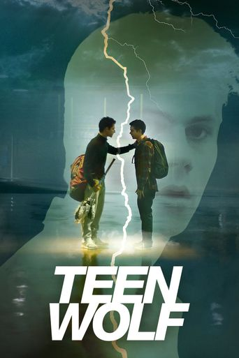 Watch Teen Wolf