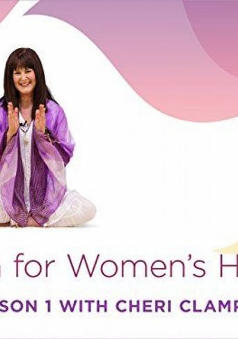 Yoga for Women's Health Poster