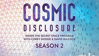 Season 02, Episode 01 Contact is Made