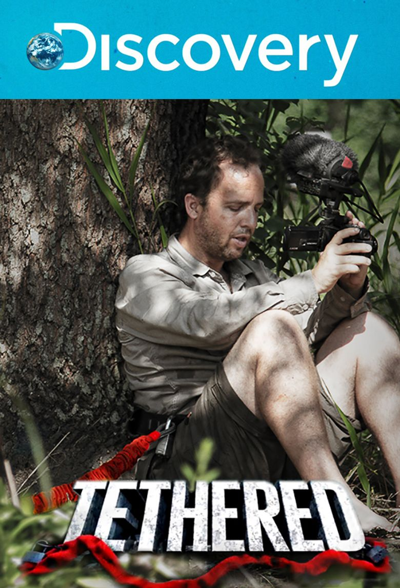 Tethered Poster