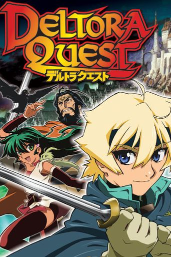 Watch Deltora Quest