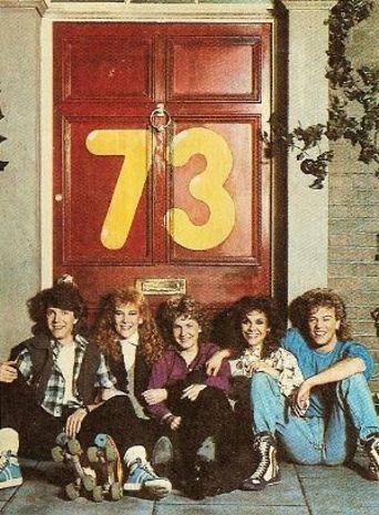 No. 73 Poster