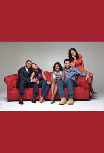 Let's Stay Together Poster