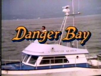 Danger Bay Poster