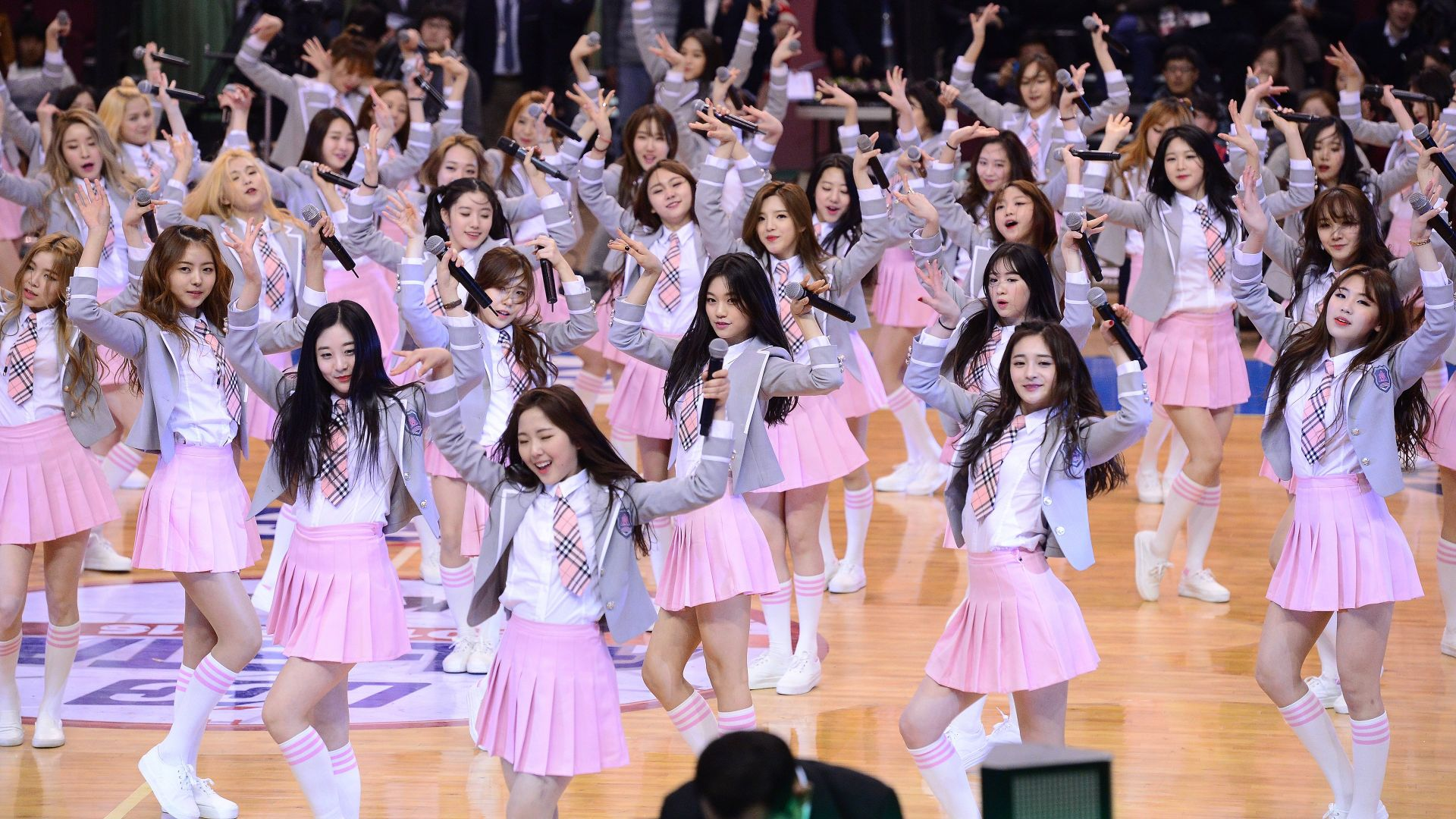 Produce 101 Season 1: Where To Watch Every Episode | Reelgood