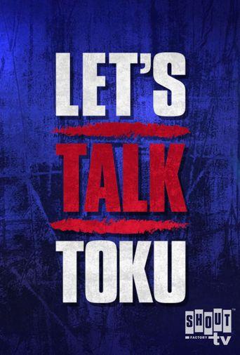 Let's Talk Toku Poster