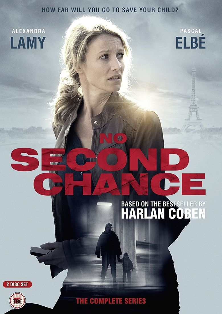No Second Chance Poster