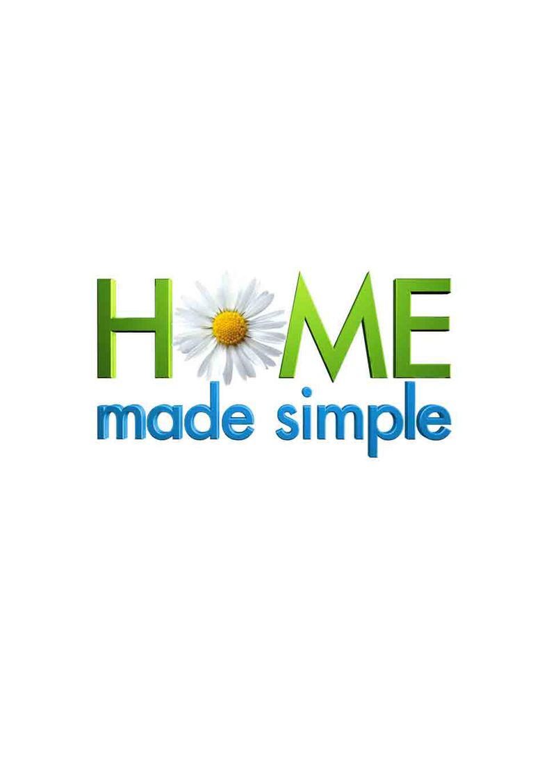 Home Made Simple Poster
