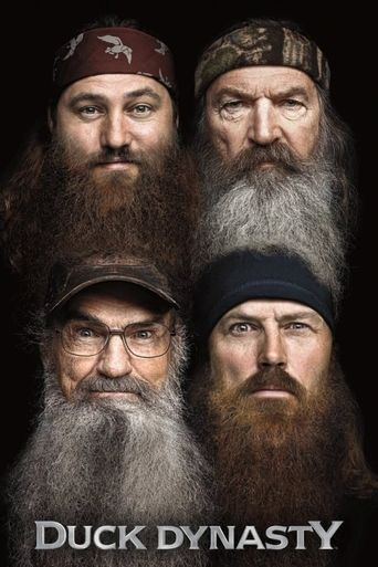 Watch Duck Dynasty