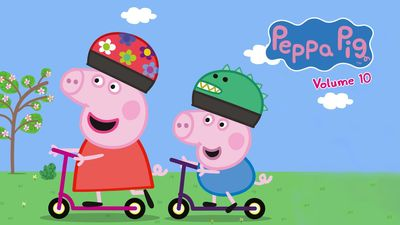 Peppa Pig Season 5: Where To Watch Every Episode | Reelgood