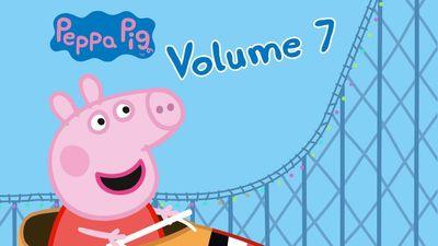 Season 04, Episode 04 Horsey Twinkle Toes