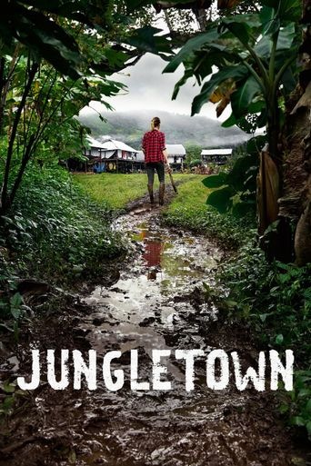 Watch Jungletown