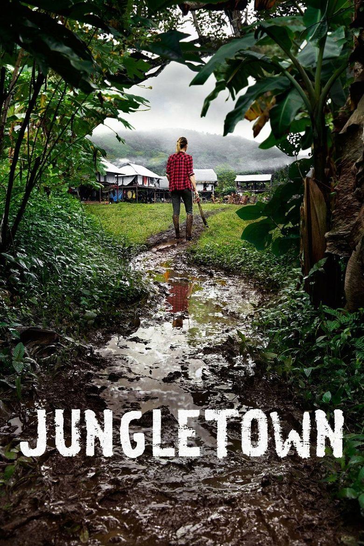 Jungletown Poster