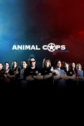 Animal Cops: Houston Poster