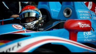 """Season 01, Episode 01 Steve McQueen's """"Mount Everest"""" of Racing"""