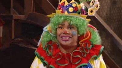 Season 04, Episode 14 The Clown That Roared