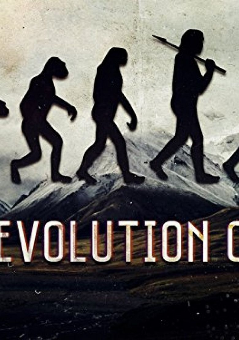 The Evolution of Us Poster