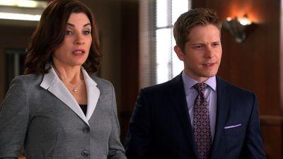 Season 04, Episode 21 A More Perfect Union
