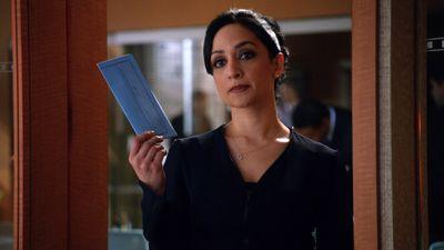 Season 04, Episode 13 The Seven Day Rule