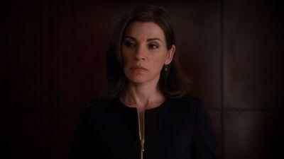 Season 06, Episode 02 Trust Issues