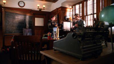 Season 05, Episode 07 The Next Week