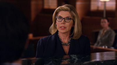 Season 03, Episode 05 Marthas and Caitlins