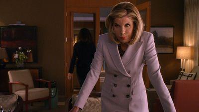 Season 03, Episode 07 Executive Order 13224