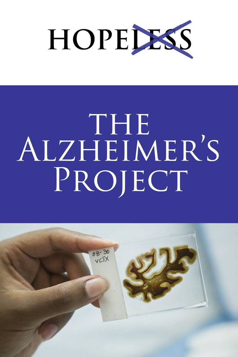 The Alzheimer's Project Poster