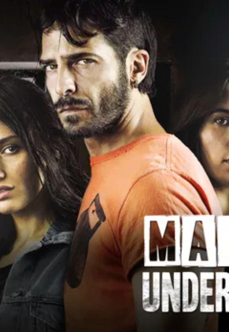 Mafia Undercover Poster