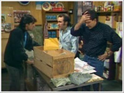 Season 02, Episode 12 The Taxman Cometh