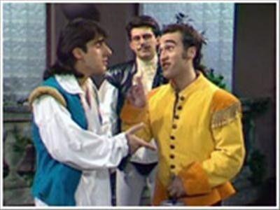Season 02, Episode 10 Shakespeare Was A Greek