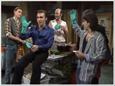 Season 01, Episode 10 Bucklovers