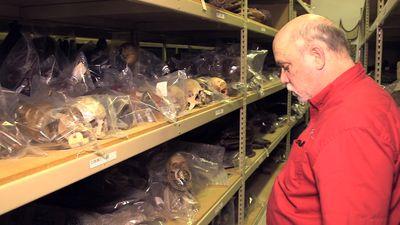 Season 01, Episode 04 Jonestown Survivor