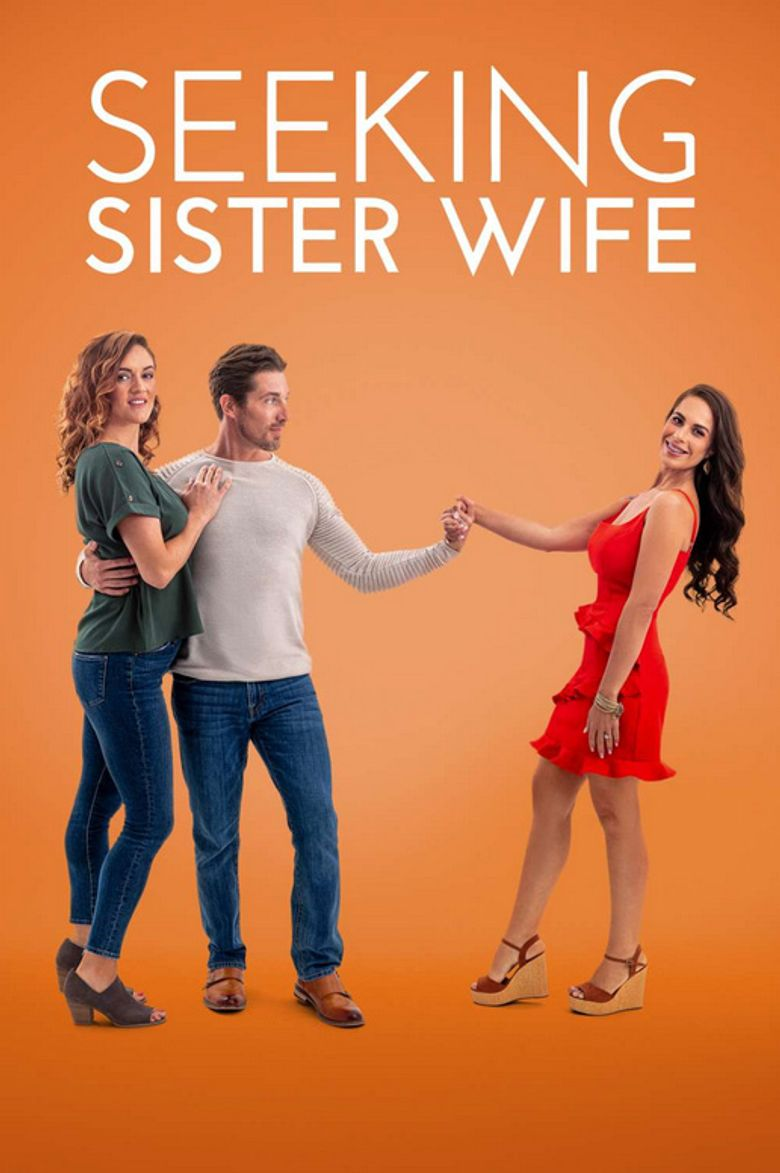 Seeking Sister Wife Poster