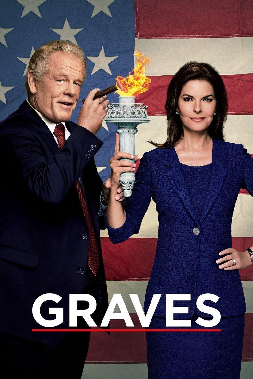 Graves Poster