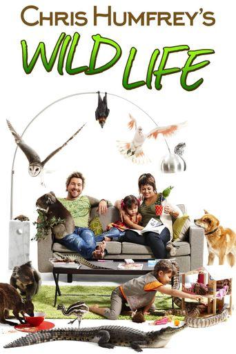 Chris Humfrey's Wild Life Poster