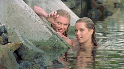Season 02, Episode 07 In Hot Water