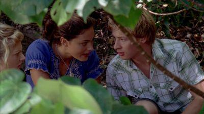 Season 03, Episode 02 Jungle Hunt
